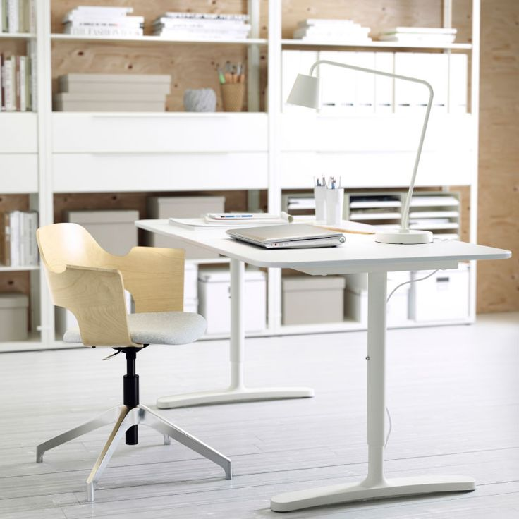 small office desk ikea stand office. ikea bekant sitstand adjustableheight desk in white fjllberget chair birch small office ikea stand