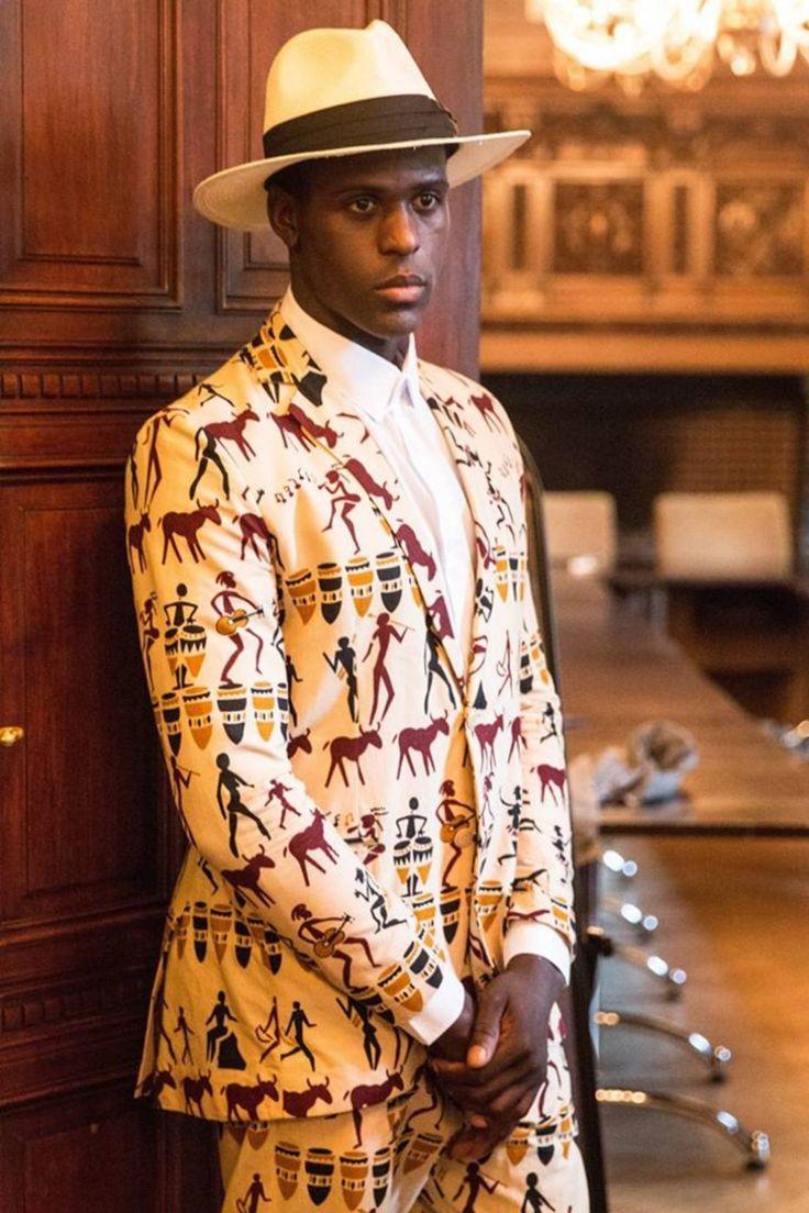 Com design contemporâneo e estampas africanas, peças produzidas em Kibera caíram nas graças de hipsters e fashionistas