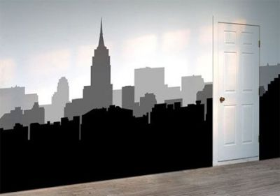 Spiderman Bedroom Decor