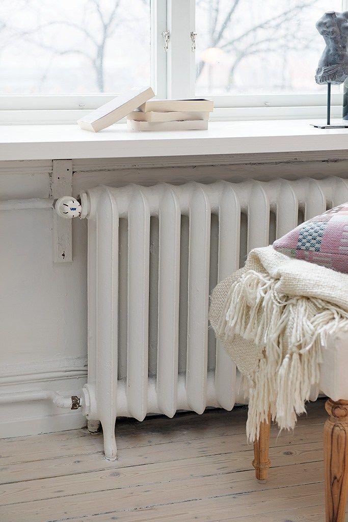 Portes patinées à Stockholm - PLANETE DECO a homes world