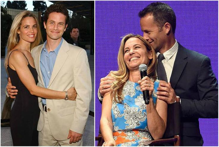 Kirk Cameron's wife Chelsea Noble