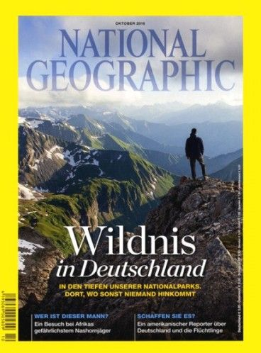 Magazin National Geographic - Das Jahresabo endlich wieder für unter 10€ National Geographic mit 60€ Amazon-Gutschein bestellen. #world #photography #wildnis #reisen #dealoftheday #schnäppchen