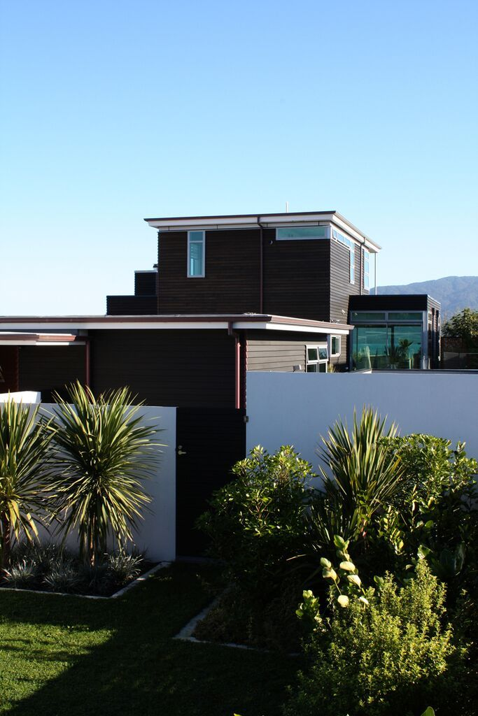 Beach House - Kapiti Coast, NZ