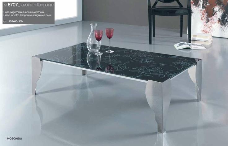 Tavolino art. 6707   ''Moscheni''