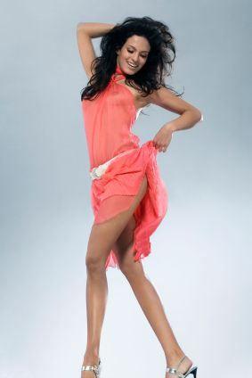 POSE - salsa dancing