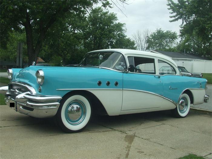 1955 buick special two door sedan jpm entertainment for 1955 buick century 2 door