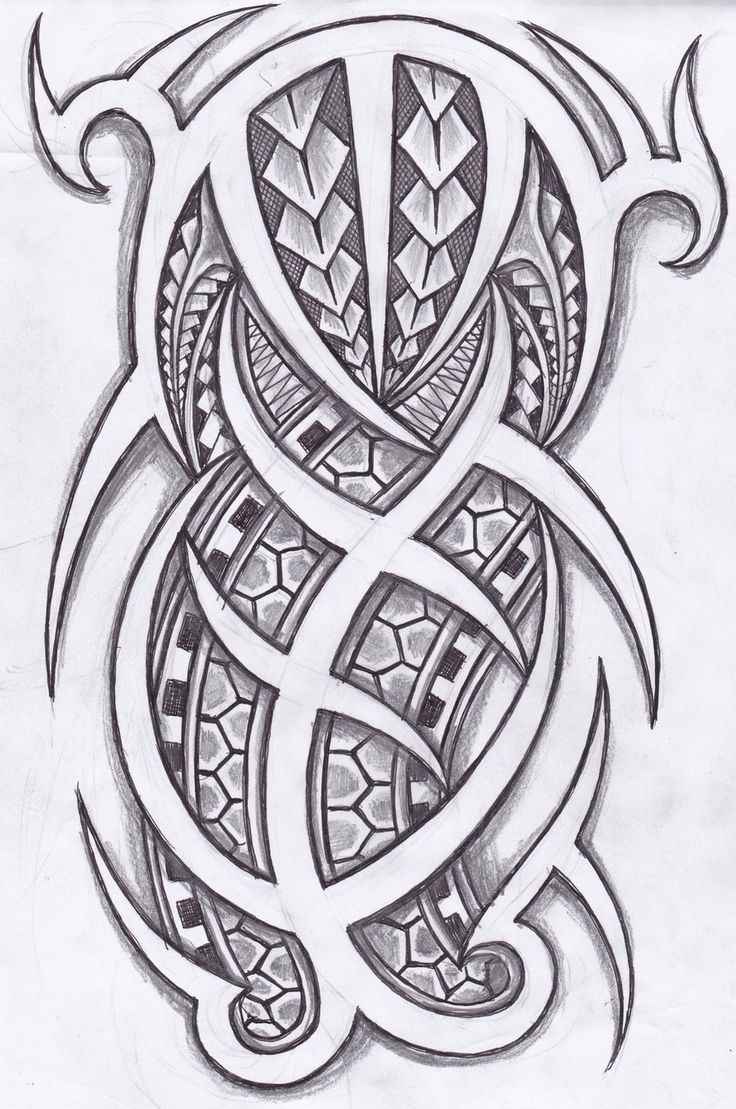 tribal tattoo designs - Google zoeken