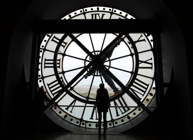 chicagowski zegar zagłady 1