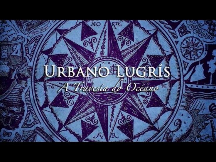 Documental Urbano Lugris, dirigido y producido por Amanita Films, Iván Patiñ