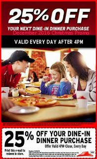 Pizza Hut coupons for december 2016