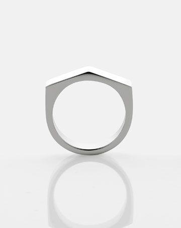 Geometric Ring ARC - Meadowlark
