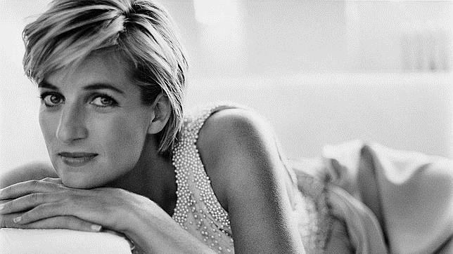 Las últimas fotos de la princesa Diana se exhibirán en Inglaterra