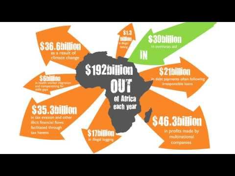 Honest Accounts? The true story of Africa's billion dollar losses - YouTube