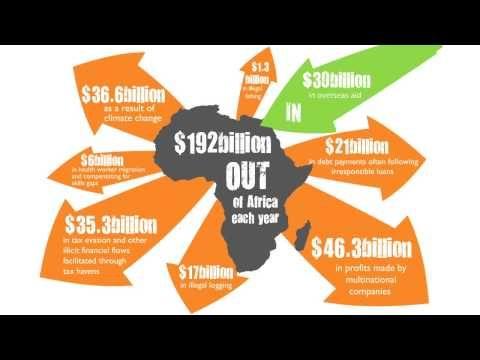 Honest Accounts? The true story of Africa's billion dollar losses - YouTube