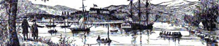 Étienne Comeau b. Abt 1650 Port-Royal, , Acadie, Nouvelle-France