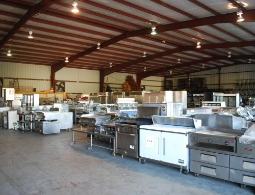 Outfitting Your Food Truck With Restaurant Equipment