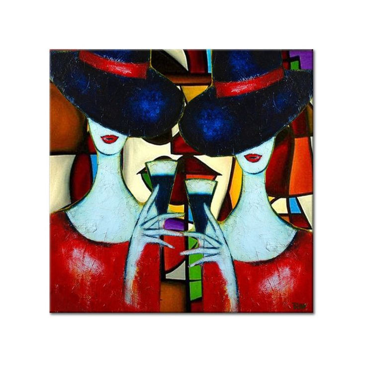20 best Irina schilderijen images on Pinterest | Pop art, Abstract ...