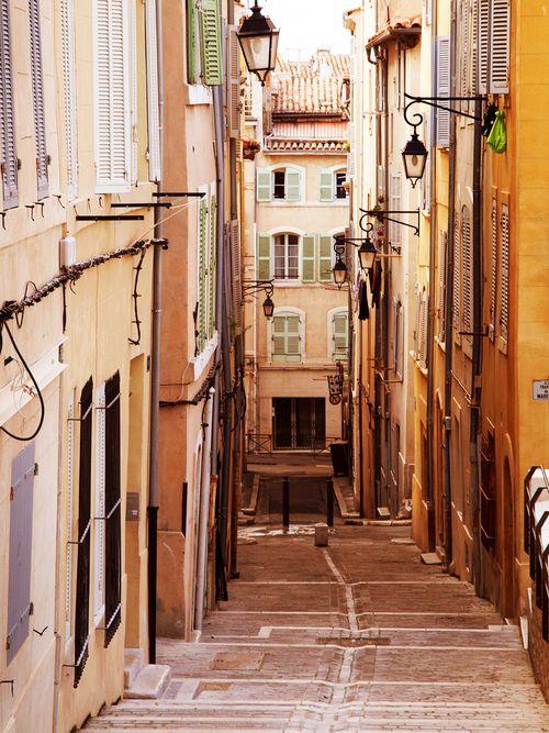 allthingseurope: Marseille, France