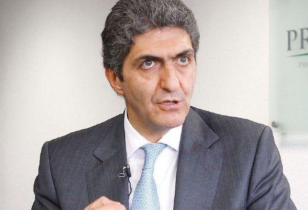 Ernesto Nemer se convierte en coordinador de campaña de Alfredo del MAzo