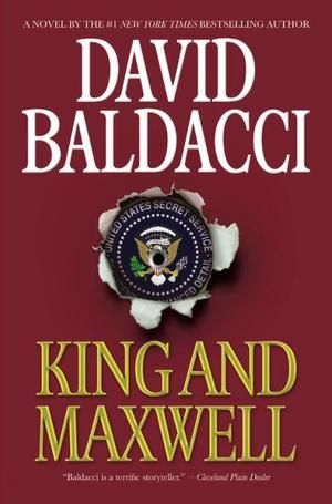 King and Maxwell, http://www.e-librarieonline.com/king-and-maxwell-3/