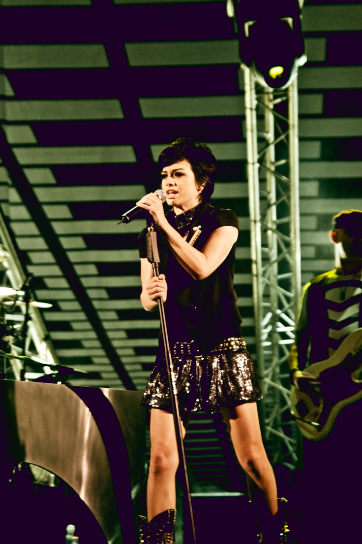 DOLCENERA - Performed live @ Cutrofiano (LE) Italy on 14 June 2012