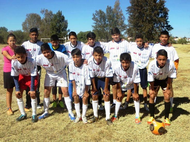 Resultados de la jornada 7 de la Liga de Futbol Pirules en Aguascalientes ~ Ags Sports