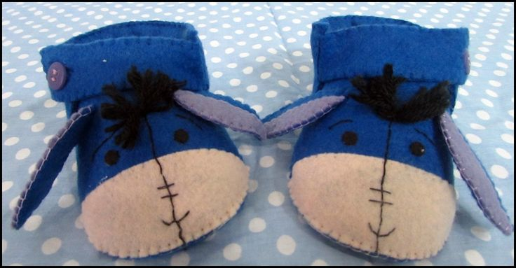 molde sapato menino de feltro para bebe - Pesquisa Google …