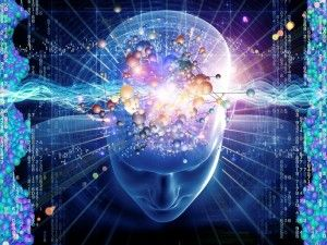 The Eternal Oneness Is Within The Universal Mind by Kristna Saikia.