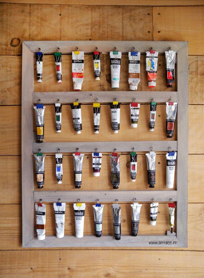 chassis bois rangement peinture                                                                                                                                                      Plus                                                                                                                                                                                 Plus