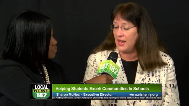 Stay informed in just minutes with Let's Talk America With Host Shana Thornton and SCB TV Channel 182 News. Check out this edition of IN THE NEWS featuring an interview with Communities In Schools.  #trending #news #media #LTARadio #SCBTV182 #tv #radio #inthenews #school #education #communitiesinschools #America