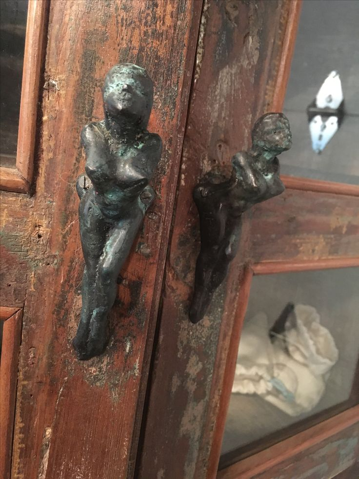 New handles for a favourite armoire?