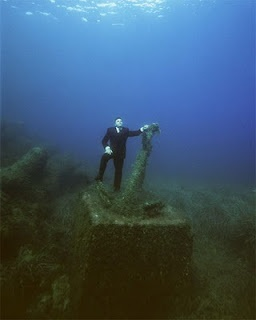 Rational exploration of the undersea 1
