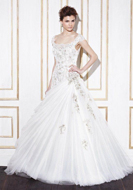 7 best Blush Bridal images on Pinterest | Wedding frocks, Short ...