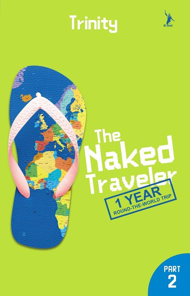TNT Around The World 2 - Trinity Traveler