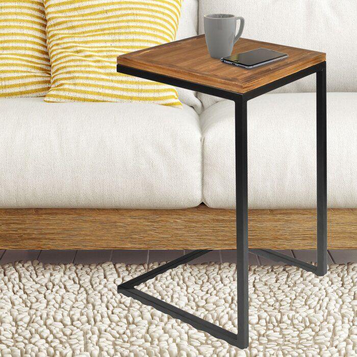 Walt End Table End Tables Sofa End Tables Modern End Tables