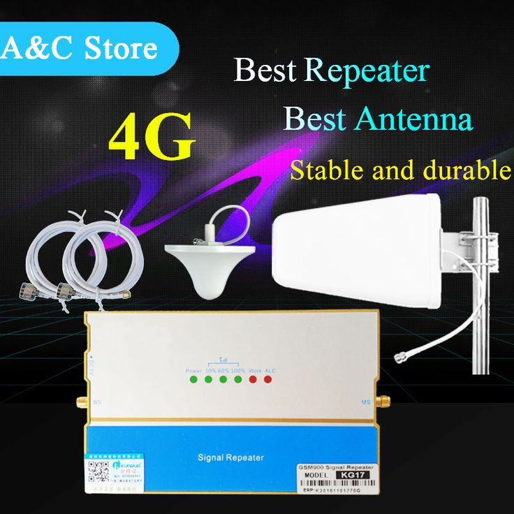 4g signal booster Cell Phone Mobile Signal Repeater cellular signal amplifier booster 1880mhz-1920mhz best quality #Affiliate