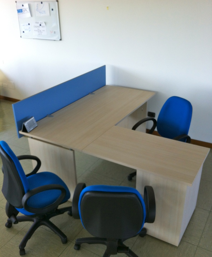 scrivania onspace