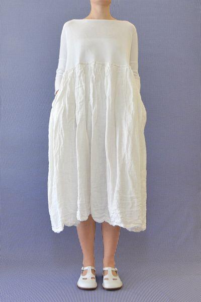Daniela Gregis knitted dress