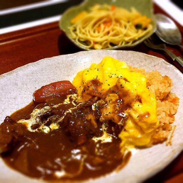 余ったビーフシチューのアレンジレシピ7つ!おうちで洋食レストラン☆|CAFY [カフィ]