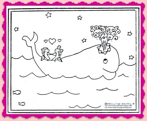 9 best Printable Coloring Pages images on Pinterest Crafts for