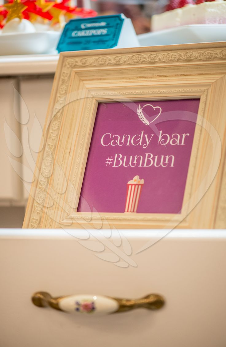 #pink #candybar #love #wedding #weddingthemes #design #senneville #BunBun #magic #ideas #sweets #weddingdesign #weddingtable