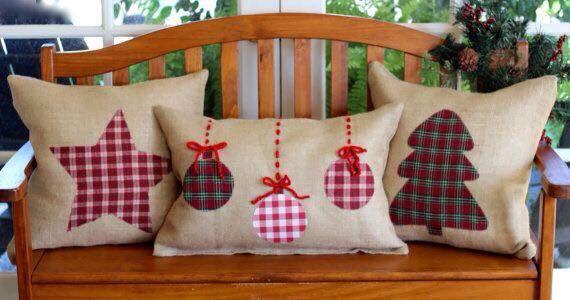 Cuscino; Pillow; Natale; Christmas