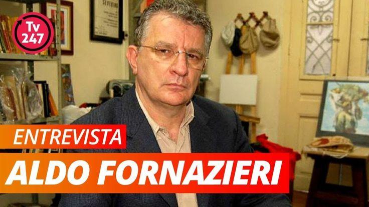 ENTREVISTA COM ALDO FORNAZIERI - Cientista político e professor da FespspANÁLISE: Cármen Lúcia jantou com executivos da Shell e outros, antes de fechar as portas para Lula