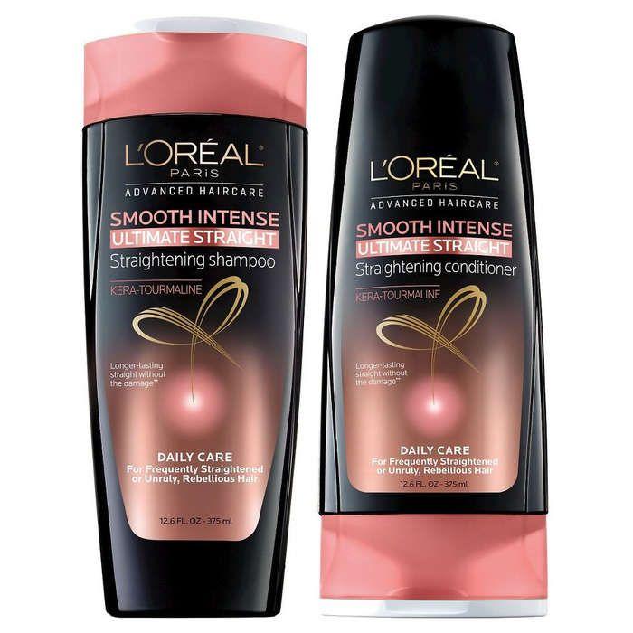 10 Best Straightening Shampoos Straightening Shampoo Shampoo
