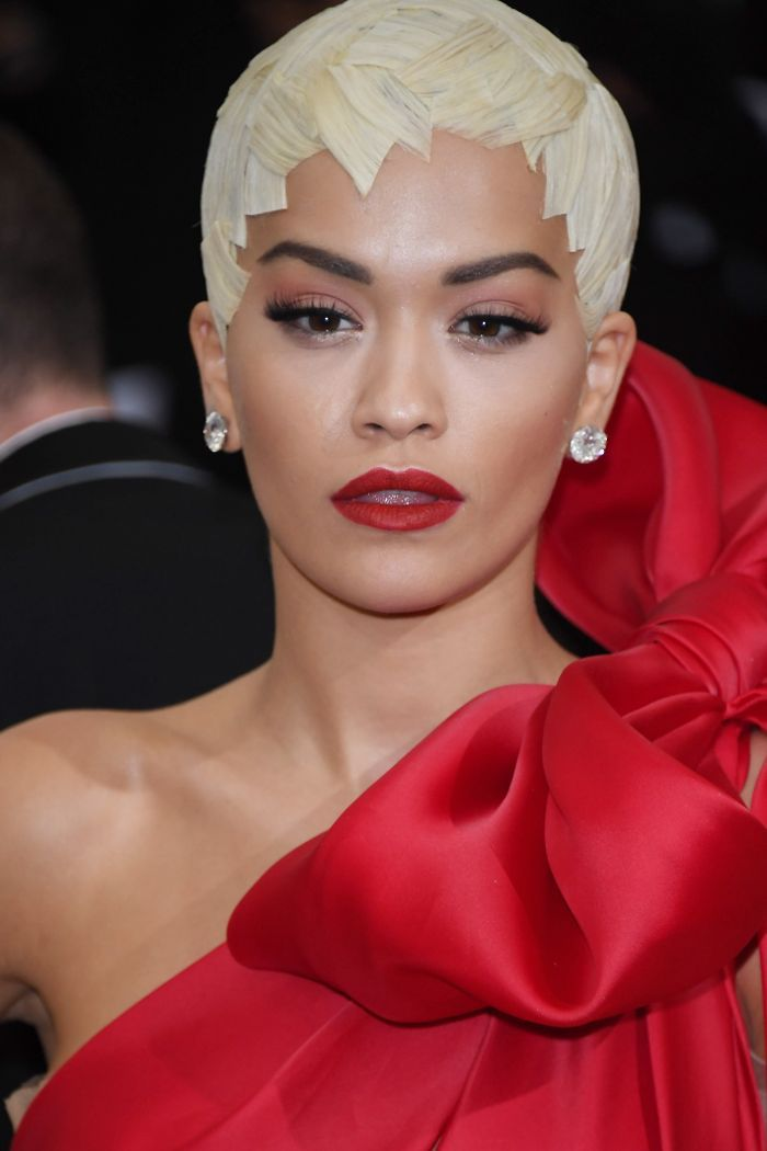 The 2017 Met Gala may have brought its share of expensive jewels and couture to the red carpet, but many celebs relied on drugstore beauty products too.