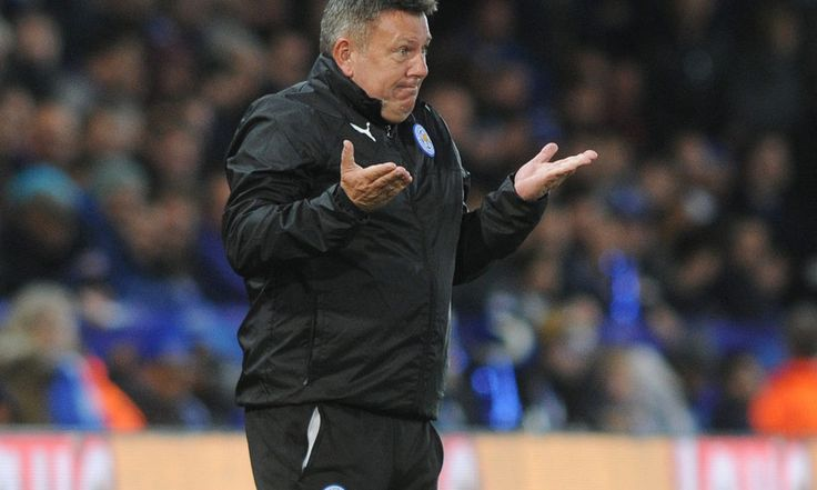 Leicester City hires Craig Shakespeare as full-time manager = The Leicester City Football Club has officially hired Craig Shakespeare as the team's full-time manager following a recent stint as their interim boss. While ultimately deciding to.....