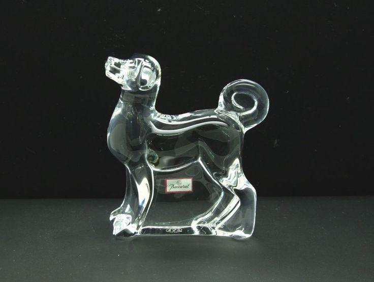 Figurine Glass Boxes Cm Long