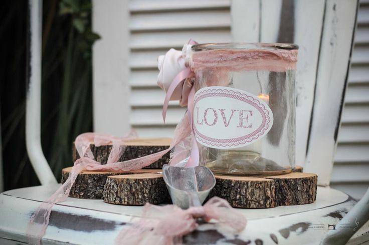 Post Card & Lovely Wood | Οργάνωση και Διακόσμηση Γάμων-Βαπτίσεων