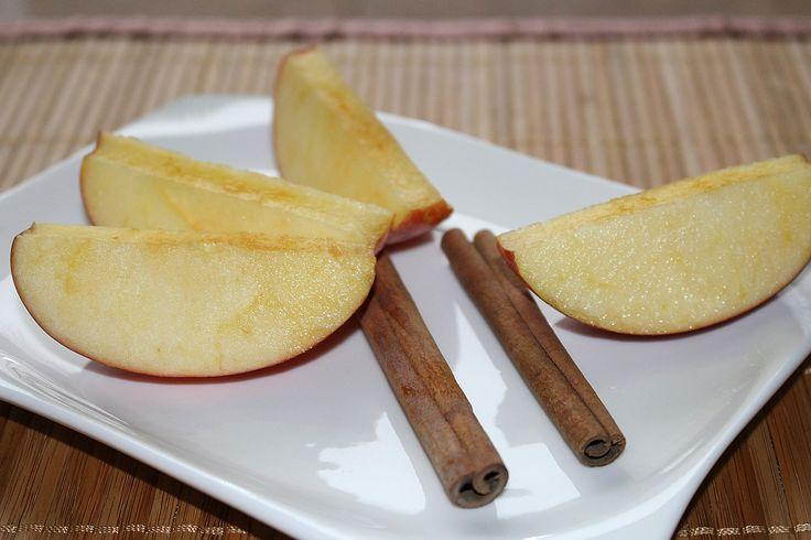 Suszone jabłka, chipsy jabłkowe, przyjęcie dla dzieci, dry aplles, healthy food for children www.piekne-rzeczy.pl