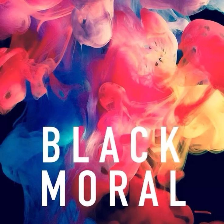 Black moral by The GazettE
